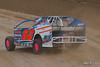 Chevy Performance 75 Championship - NAPA Auto Parts Super DIRT Week XLVI - Oswego Speedway - 82 Will Shields