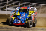 dirt track racing image - Great Outdoors RV 150 - NAPA Auto Parts Super DIRT Week XLVI - Oswego Speedway - sdwsb