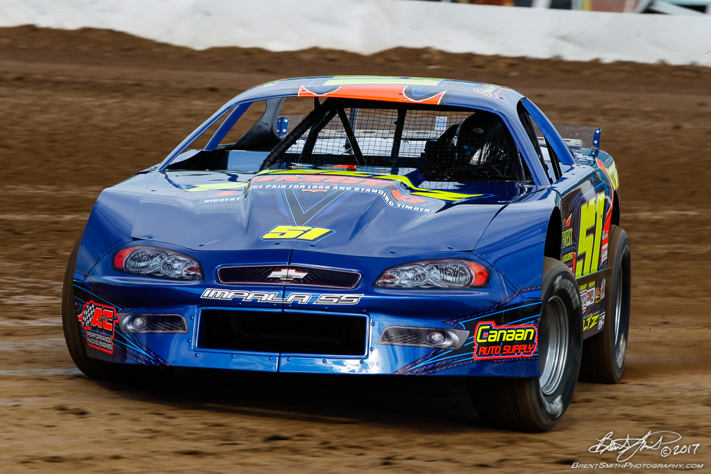 Pro Stock Championship - NAPA Auto Parts Super DIRT Week XLVI - Oswego Speedway - \sdwps