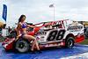 NAPA Auto Parts Super DIRT Week XLVI - Oswego Speedway