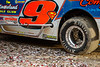 Billy Whittaker Cars 200 - NAPA Auto Parts Super DIRT Week XLVI - Oswego Speedway - 9s Matt Sheppard