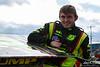 Chevy Performance 75 Championship - NAPA Auto Parts Super DIRT Week XLVI - Oswego Speedway - 9 Tyler Trump