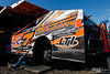 Billy Whittaker Cars 200 - NAPA Auto Parts Super DIRT Week XLVI - Oswego Speedway - 7m Mike Maresca