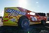 Billy Whittaker Cars 200 - NAPA Auto Parts Super DIRT Week XLVI - Oswego Speedway - 39 Tim McCreadie