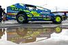 Chevy Performance 75 Championship - NAPA Auto Parts Super DIRT Week XLVI - Oswego Speedway - m1 Dave Marcuccilli
