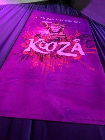 20170225 Cirque de Soleil
