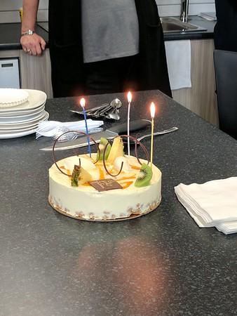 20170724 Cake at work