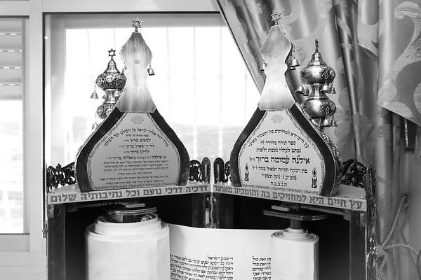 Hachnasat Sefer Torah @ Maam Loaz