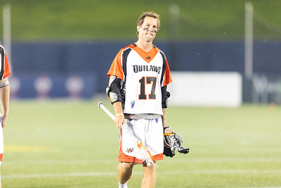 MLL: Denver Outlaws @ Chesapeake Bayhawks