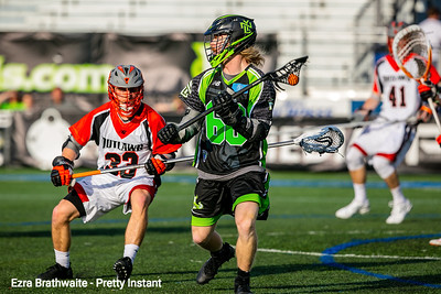 Denver Outlaws @ New York Lizards