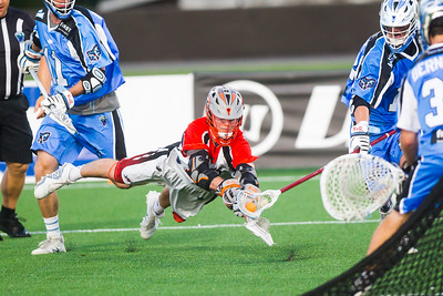 MLL: Denver Outlaws @ Ohio Machine