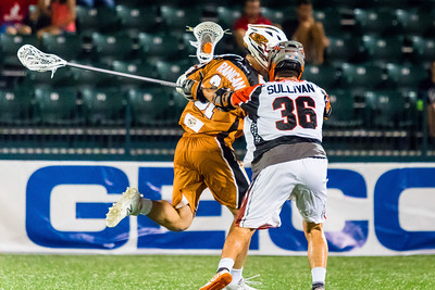 MLL: Denver Outlaws @ Rochester Rattlers