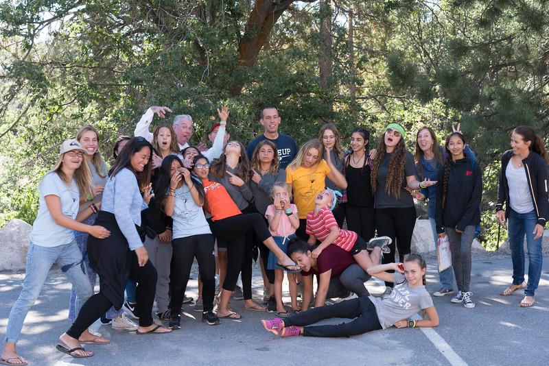 PV Stake Girls Camp 2017-38