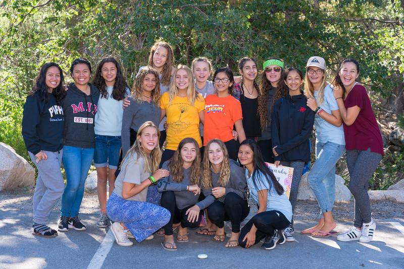 PV Stake Girls Camp 2017-30