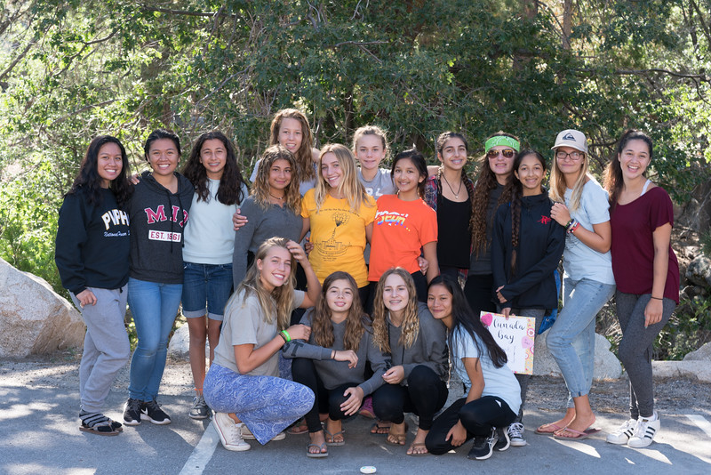 PV Stake Girls Camp 2017-32