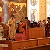 Liturgy in Southgate