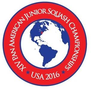 2016 Pan-Am Junior Championships