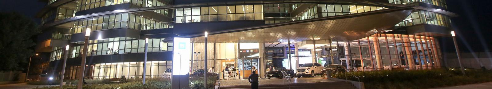 UMI & AVIS HQ THE OPENING CEREMONY