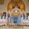 Greek Parade Liturgy