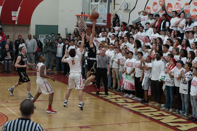 Pen Hi Basketball 2-24-17-15