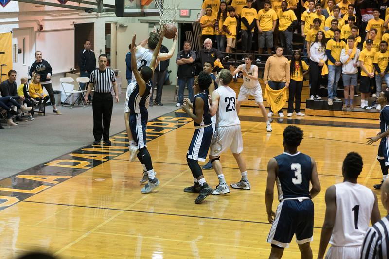 Pen Hi Basketball 2-21-17-45