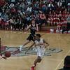Pen Hi Basketball 2-24-17-18