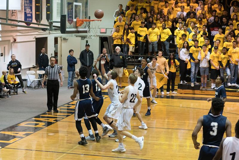 Pen Hi Basketball 2-21-17-50