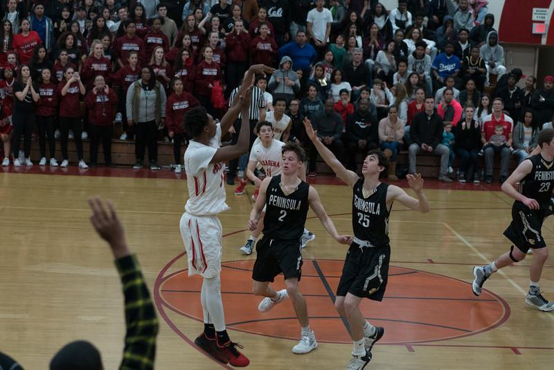 Pen Hi Basketball 2-24-17-31