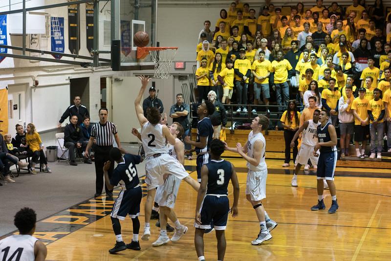Pen Hi Basketball 2-21-17-64