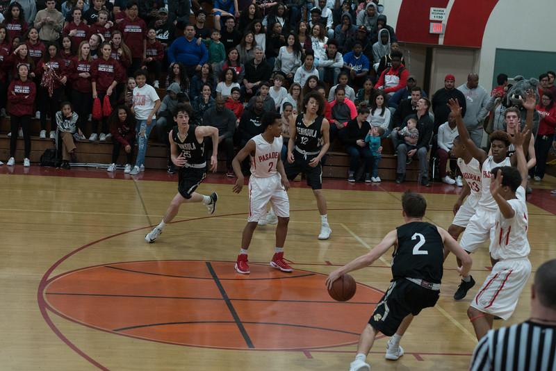 Pen Hi Basketball 2-24-17-9