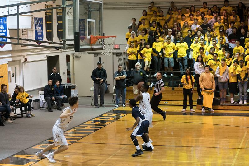 Pen Hi Basketball 2-21-17-71