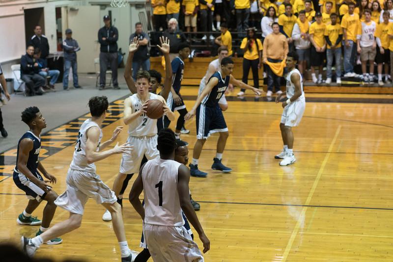 Pen Hi Basketball 2-21-17-74
