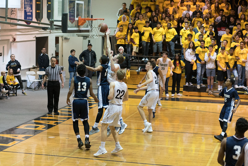 Pen Hi Basketball 2-21-17-51
