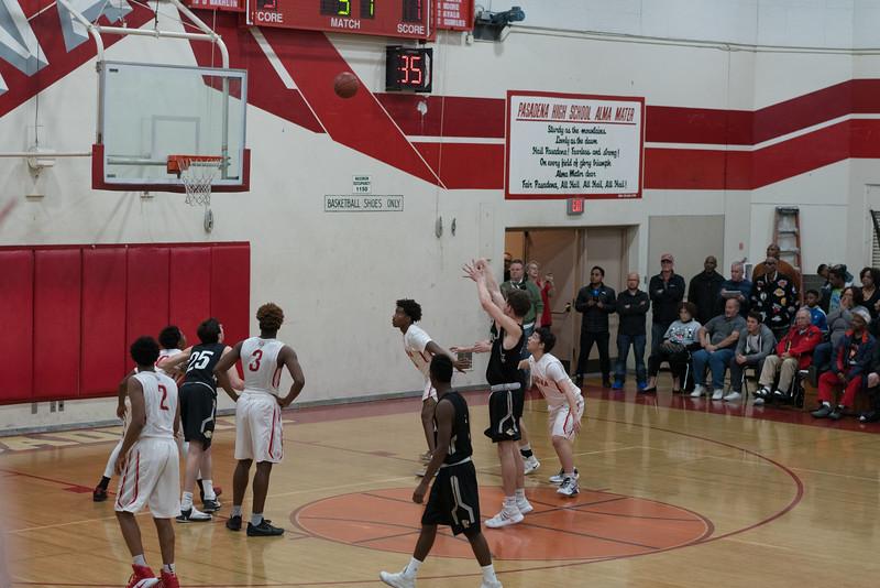 Pen Hi Basketball 2-24-17-33