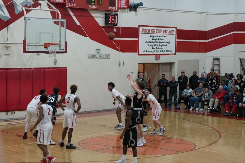 Pen Hi Basketball 2-24-17-32