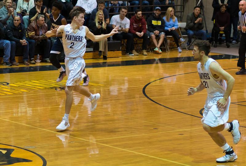 Pen Hi Basketball 2-21-17-23
