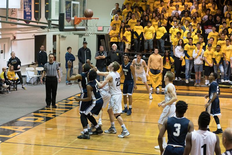 Pen Hi Basketball 2-21-17-48