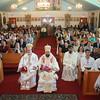 Holy Pentecost Liturgy
