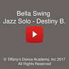 Bella Swing