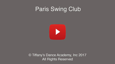 Paris Swing Club