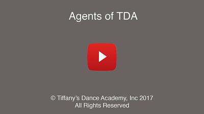 Agents of TDA