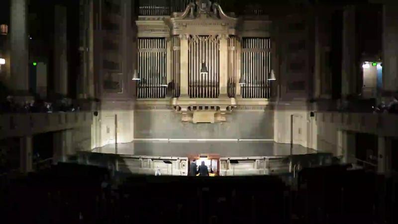 Scherzo / Mondsheinmusik / Nessun Dorma