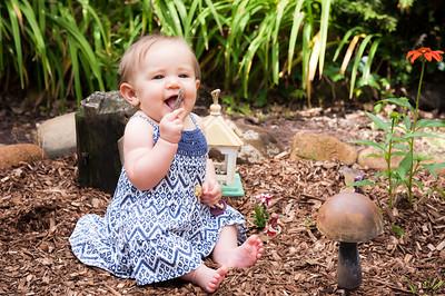 Poppy 6 month