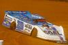 Pennsylvania Sprint Car Speedweek - Port Royal Speedway - 29z Andy Haus