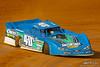 Pennsylvania Sprint Car Speedweek - Port Royal Speedway - 4DS Chad Hollenbeck
