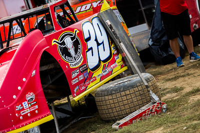 Tim McCreadie