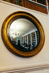 Royal Inst mirror