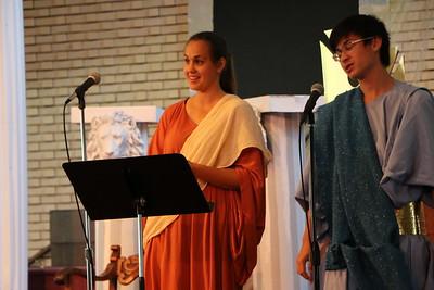 ROME Vacation Bible School