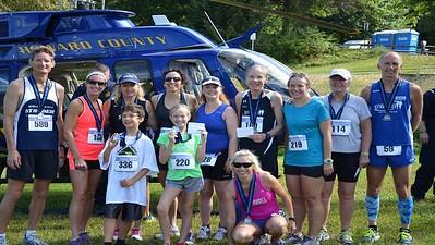 RRCA  Runner Friendly Community