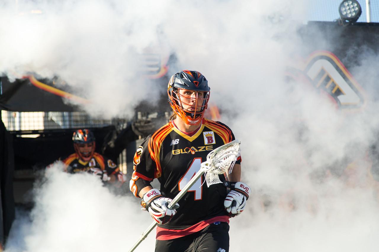 MLL: Rochester Rattlers @ Atlanta Blaze